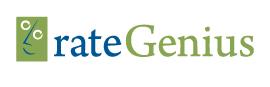 rateGenuis logo